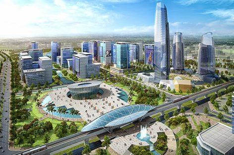 Giới thiệu dự án Hà Nội Starlake – Khu đô thị Tây Hồ Tây, Hà Nội