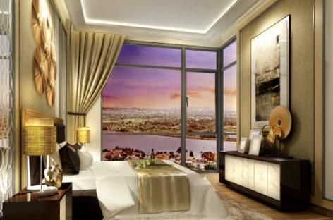 Giới thiệu dự án căn hộ cao cấp The Nassim, tại quận 2, thành phố Hồ Chí Minh