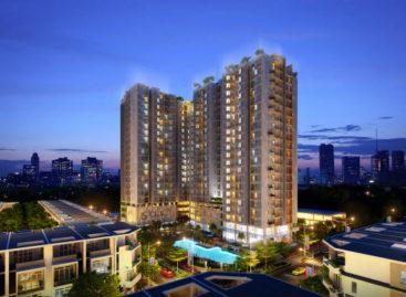 2.000 căn hộ với giá 1 – 1,5 tỷ đồng sẽ được bán trong năm 2016