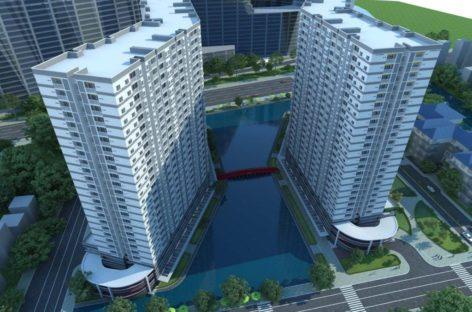 Luxury Home – Căn hộ thông minh ngay trung tâm thành phố