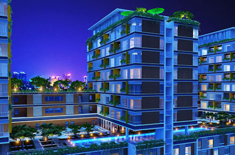 Office-tel Charmington La Pointe: Giải pháp đầu tư thông minh tại quận 10, giá từ 1,03 tỷ