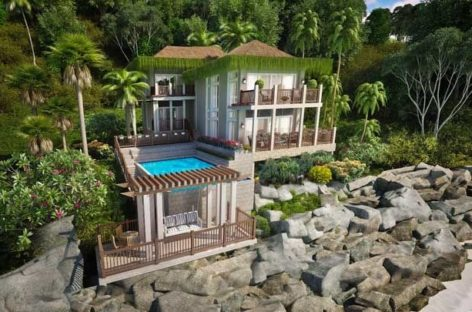 Dự án Premier Village Phu Quoc Resort gây sốt thị trường bất động sản nghỉ dưỡng Phú Quốc