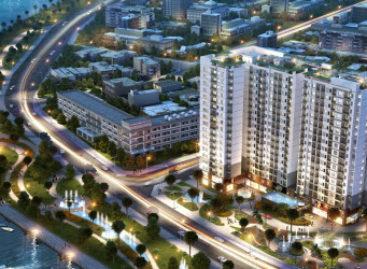 Riva Park – dự án gây sốt thị trường bất động sản cuối năm