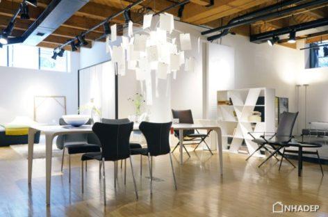 Luminaire Chicago – nơi hội tụ của những sản phẩm nội thất nổi bật