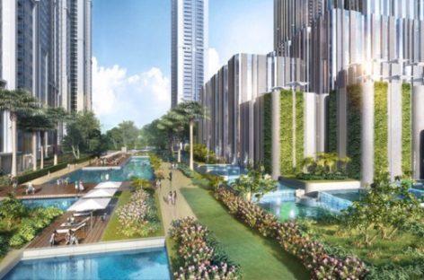 Top 3 lý do Vinhomes Central Park hút tiền giới đầu tư