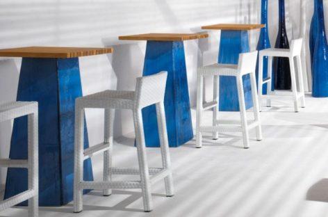 Ghế quầy bar Inout 228 thiết kế hiện đại