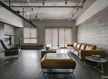 Thăm quan căn hộ hiện đại, tinh tế tại Cao Hùng