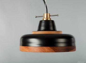 Đèn Volta – những chiếc đèn trần trang nhã và sang trọng
