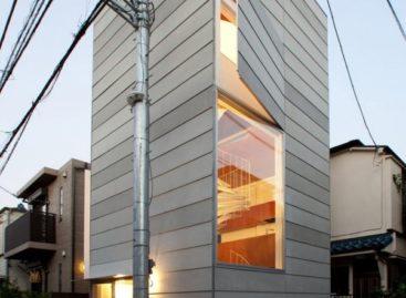 Cách đơn giản tạo không gian rộng mở hơn với phong cách kiến trúc Nhật Bản