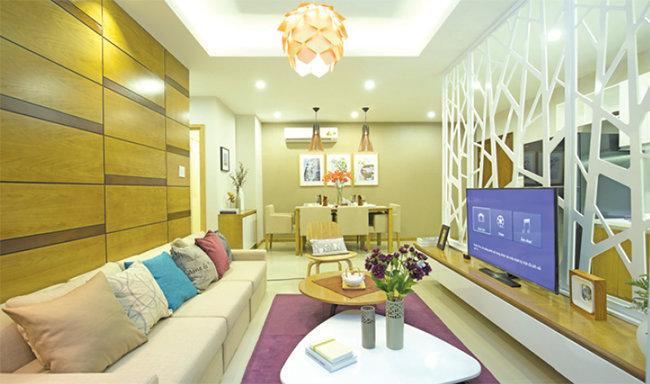 3 ly do hut khach cua Luxury Home quan 7_1