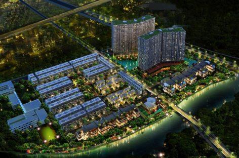 3 lý do hút khách của Luxury Home khu Nam Sài Gòn