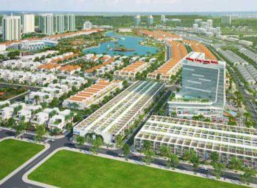 Giới thiệu dự án khu đô thị mới Đông Thăng Long
