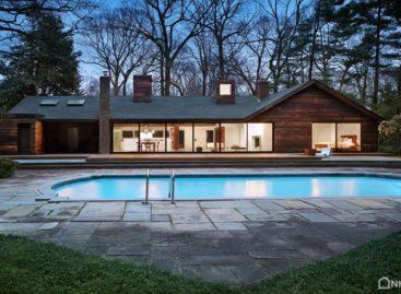 Khám phá căn nhà được cải tạo tuyệt đẹp ở khu dân cư Long Island