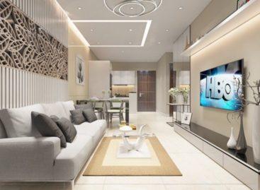 """Lý do căn hộ Richstar """"hút khách'' Tân Phú"""