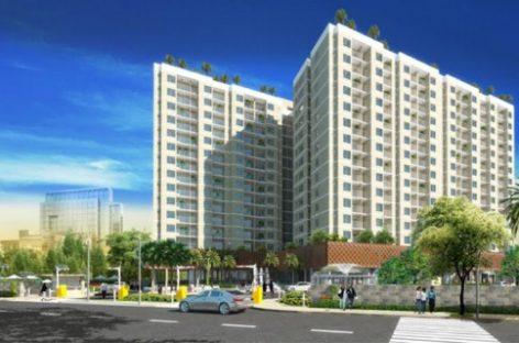 Mở bán 20 căn hộ cuối tại dự án Angia Garden