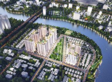 Sunrise Riverside – dự án mới nhất của Novaland