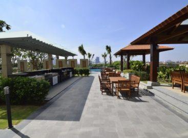 Tropic Garden – Điểm đến hoàn hảo của khách kiều bào