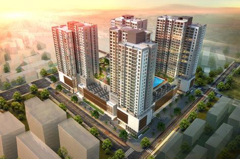 Xi Grand Court – Dự án độc tôn 4 mặt tiền trung tâm quận 10