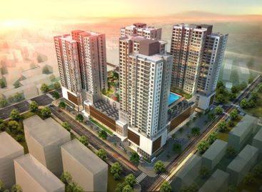 Nhiều đối tác phát triển dự án Xi Grand Court