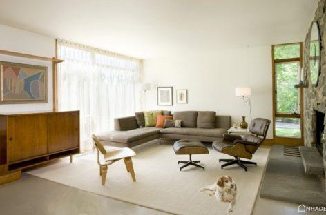 8 phong cách thiết kế nội thất phổ biến