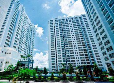 Dự án căn hộ Giai Việt Residence – Đẩy nhanh tiến độ xây dựng