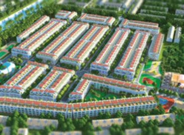 Chuẩn bị mở bán dự án đất nền Tân Tạo Garden