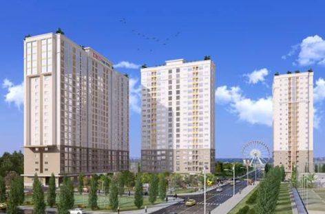 IDICO Tân Phú – Khu căn hộ thanh bình giữa lòng đô thị