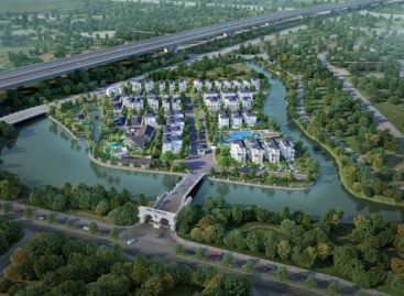 Khang Điền – Sự phát triển bền vững tạo nên thương hiệu Việt uy tín
