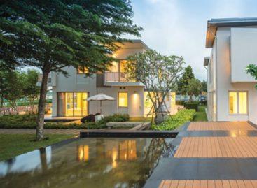 Mở bán đợt 2 khu biệt thự nghỉ dưỡng Đại Phước Lotus