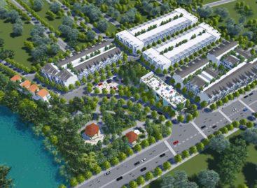 Khu dân cư Đại Phúc River View