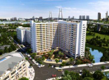 Nam Long công bố dự án căn hộ EHome 5 The Bridgeview