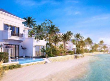 Ra mắt biệt thự nghỉ dưỡng Vinpearl Đà Nẵng Resort & Villas
