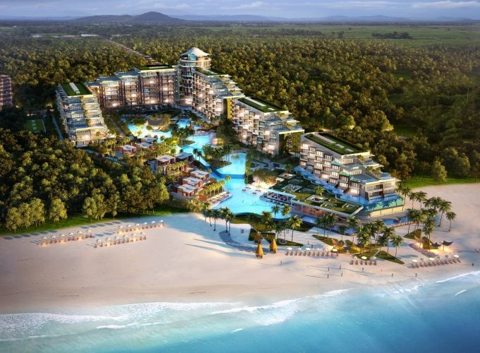 Sun group mo ban Premier Residences Phu Quoc Emerald Bay_1