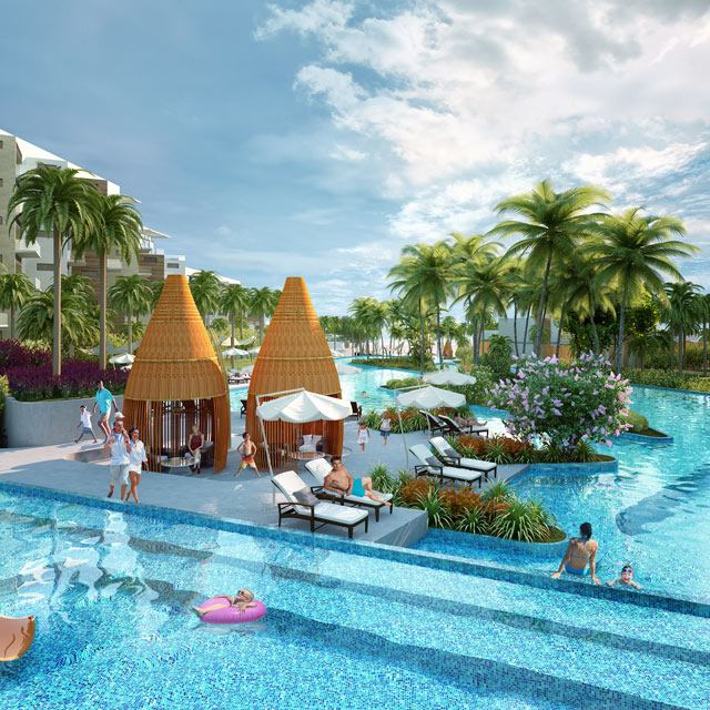 Sun group mo ban Premier Residences Phu Quoc Emerald Bay_2