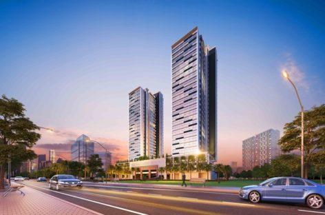 Dự án The Ascent – Thao Dien Condominiums mở bán block B