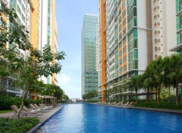 The Vista An Phú – Khi resort là nhà