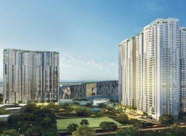 Tiềm năng dự án khu dân cư cao cấp Masteri Thảo Điền