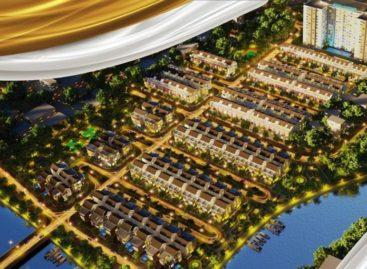 Vì sao nên mua đất nền Jamona Golden Silk quận 7