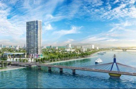 Vinpearl Riverfront Condotel – Viên ngọc bên dòng Sông Hàn