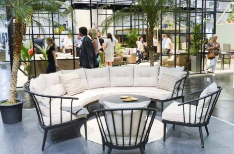spoga+gafa – Hội chợ quốc tế về lĩnh vực sân vườn (Phần 3)