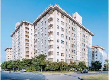Cơ hội cuối sở hữu căn hộ đẹp nhất khu đô thị Đặng Xá