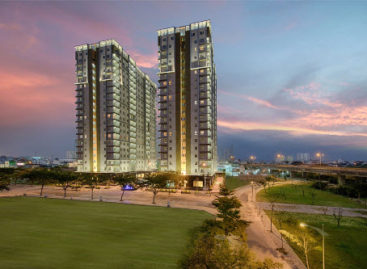Dự án Docklands Saigon cho khách thanh toán đến 30 tháng