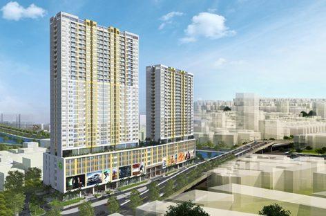 Dự án phức hợp RiverGate – Giải tỏa nỗi bận tâm về văn phòng dịch vụ tại trung tâm thành phố