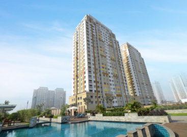 Dự án Tropic Garden, Thảo Điền, quận 2 nhộn nhịp bàn giao nhà sớm cho khách hàng