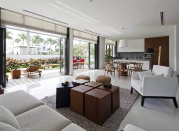 Khang Điền công bố mở bán dự án khu biệt thự cao cấp Lucasta