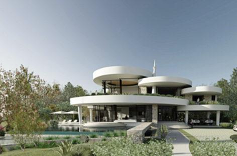 Mở bán khu biệt thự Nine Ivory Eco-resort & Country Club