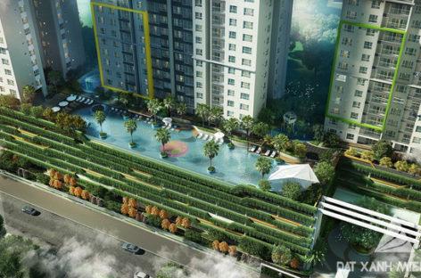 Ra mắt căn hộ mẫu tòa tháp đẹp nhất tại Seasons Avenue