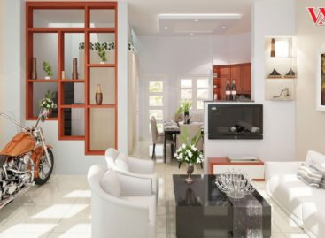 Vạn Xuân Home – Cơ hội mới cho người có thu nhập trung bình
