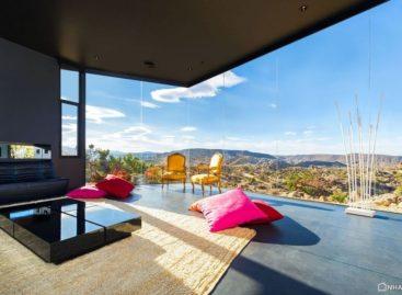 7 ngôi nhà hiện đại với tầm nhìn rộng, bao quát