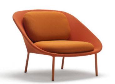 Vẻ tinh tế và quyến rũ của ghế sofa Netframe